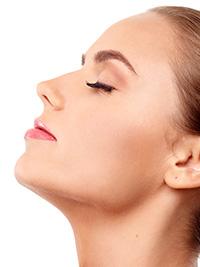 糸(アジア人の鼻に合ったサイズで開発された医療用の溶ける糸)による鼻の形成施術 Y-ko(ワイコ)